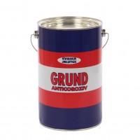 Grund pentru metal G735, interior / exterior, gri, 4.7 KG