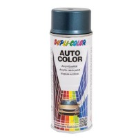 Spray vopsea auto, Dupli-Color, bleu mineral, interior / exterior, 350 ml