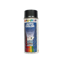 Spray vopsea auto, Dupli-Color, gri comete metalizat, interior / exterior, 350 ml