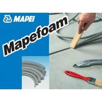 Cordon cu sectiune rotunda, pentru reglarea grosimii de turnare a etansantilor, Mapei Mapefoam, interior / exterior, 6 mm