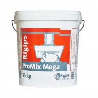 Pasta de rosturi Rigips Promix Mega 25 kg