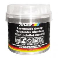 Chit filler aluminiu 250 g Motip M60086