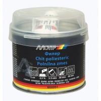 Chit poliesteric, Motip, interior / exterior, 0.25 KG