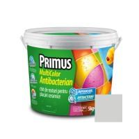 Chit de rosturi gresie si faianta Primus Multicolor Antibacterian B22 ice flow, interior / exterior,5 kg