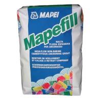 Mortar pe baza de ciment, Mapei Mapefill, gri, interior / exterior, 25 kg