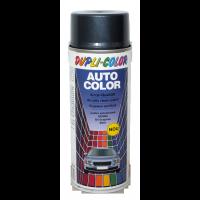 Spray vopsea auto, Dupli-Color, gri grafit metalizat, interior / exterior, 350 ml
