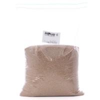 Quartz pentru tencuieli de soclu, Adeplast maro deschis, interior / exterior, 4.3 kg