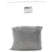 Quartz pentru tencuieli de soclu, Adeplast gri inchis, interior / exterior, 4.3 kg