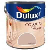 Vopsea latex interior, Dulux, masala chai, 5 L