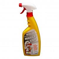 Solutie antimucegai Spaldo Mucegai Stop, pulverizator, interior / exterior, 0.5 L