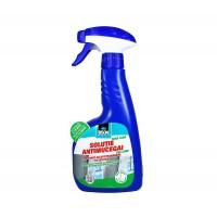 Solutie antimucegai Air Max, pulverizator, fara clor, interior, 0.5 L