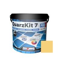 Chit de rosturi gresie si faianta Adeplast  QuarzKit 7, natura, interior / exterior, 5 kg