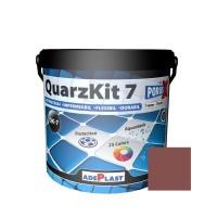 Chit de rosturi gresie si faianta Adeplast  QuarzKit 7, lavender, interior / exterior, 5 kg