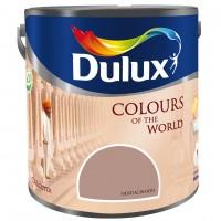 Vopsea latex interior, Dulux, sandalwood, 5 L