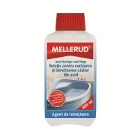 Solutie de intretinere a cazilor din acril, Mellerud, 0.5 L