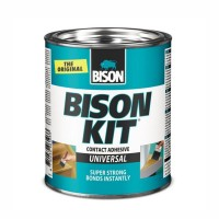 Adeziv universal, Bison Kit, galben, 650 ml