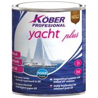 Lac pentru lemn Kober Yacht Plus, incolor, interior / exterior, 0.75 L