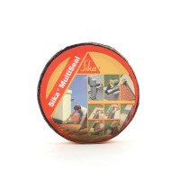 Banda bituminoasa pentru etansare/hidroizolatii Sika MultiSeal, gri, 3 m x 50 mm