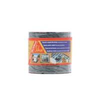 Banda bituminoasa pentru etansare/hidroizolatii Sika MultiSeal, gri, 3 m x 100 mm