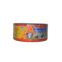 Banda bituminoasa pentru etansare/hidroizolatii Sika MultiSeal, maro teracota, 10 m x 50 mm