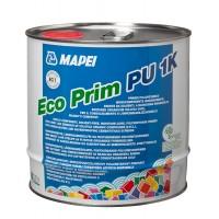 Amorsa poliuretanica pentru sape, Mapei Eco Prim PU 1K, interior / exterior, 10 kg