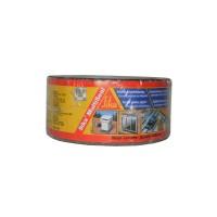 Banda bituminoasa pentru etansare/hidroizolatii Sika MultiSeal, maro teracota, 3 m x 50 mm