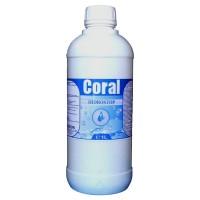 Emulsie pentru hidroizolatii Coral Hidrostop 1L