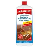 Solutie de curatare a petelor de ciment, Mellerud, 2 L