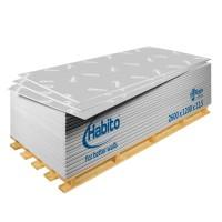 Placa gips carton multifunctionala Habito Rigips 12.5 x 1200 x 2600 mm