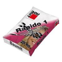 Sapa cu uscare rapida Baumit Rapido 1 E300, 25 kg