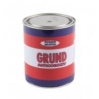 Grund pentru metal Jalutex, interior / exterior, negru, 600 ml