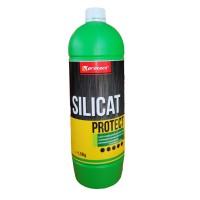 Liant pentru mortare tip apa de sticla, Silicat Protect, 1.5 L