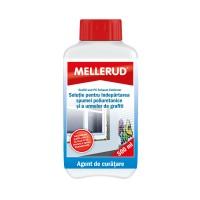 Solutie de indepartat spuma PU si grafiti, Mellerud, 0.5 L