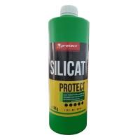 Liant pentru mortare tip apa de sticla, Silicat Protect, 3 kg