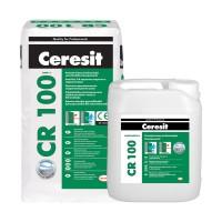 Hidroizolatie minerala bicomponenta, Ceresit CR 100, 25 kg