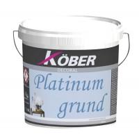 Amorsa Kober Platinum G8720, interior, alba, 4 L