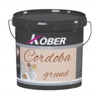 Amorsa perete Kober Cordoba G8705, interior, alb, 1.5 L
