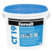 Amorsa perete Ceresit CT 19 Beton Contact, interior, 24 kg