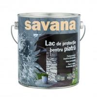 Lac de protectie pentru piatra Savana, interior / exterior, transparent, 2.5 L