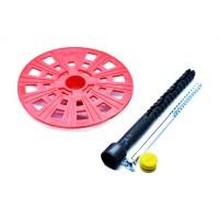 Diblu termosistem vata minerala FixOne 100 mm (punga 50 bucati)