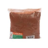 Oxid rosu de fier, Jalutex, 1 kg