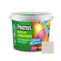 Chit de rosturi gresie si faianta Primus Multicolor Antibacterian B49 champagne, interior / exterior, 5 kg
