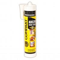 Adeziv pentru suprafete multiple, interior / exterior, Compakt High Tack, 280 ml