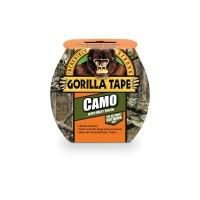 Banda etansare Gorilla Tape Camo, 4. 8 cm x 8 m