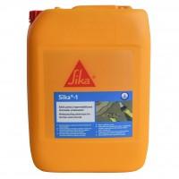 Aditiv de impermeabilizare pentru mortare, Sika 1, 20 kg