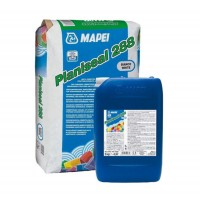 Hidroizolatie bicomponenta, Mapei Planiseal 288 (A+B), 20+5 kg