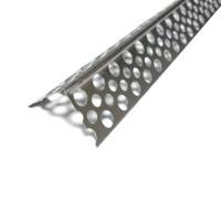 Profil de colt pentru tencuieli, din otel zincat, 30 x 30 mm, 2.5 m