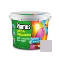 Chit de rosturi gresie si faianta Primus Multicolor Antibacterian B54 kobi, interior / exterior, 5 kg