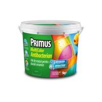 Chit de rosturi gresie si faianta Primus Multicolor Antibacterian B56 sepia, interior / exterior, 5 kg