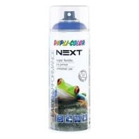 Spray vopsea Dupli-Color, Next, albastru ultramarin lucios, RAL 5002, interior / exterior, 400 ml
